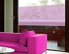 Fenstersticker No.DS115 Wunschfarbe Schmales