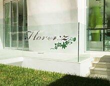 Fenstersticker No.TM145 Florenz florenz italien