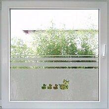 Fenstertattoo Duck Ente von Create&Wall: Sichtschutz vor ungewollten Einblicken