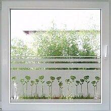 Fenstertattoo Field of Marguerites von Create&Wall: passgenau und einzigartig