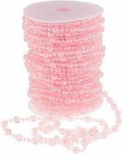 Fenteer 20 M Perlenband Perlengirlande