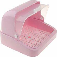 Fenteer Babyflasche Aufbewahrungsbox Küche