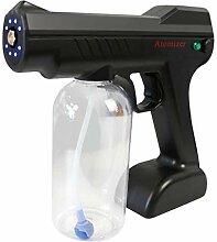 Fenteer Dampf Pistole, Handheld Tragbare Nano