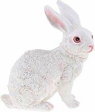 Fenteer Dekofigur Hase Kaninchen Tierfigur