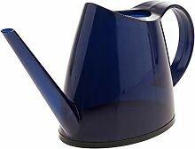 Fenteer Gießkanne, Klassisches Design - Blau