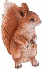 Fenteer Lebensecht Eichhörnchen Wetterfest