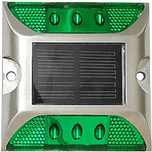 Fenteer LED Pflasterstein Bodenleuchte