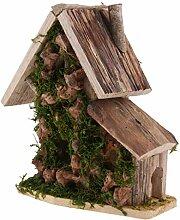 Fenteer Nisthaus Vogelnistkasten, Perfekt für