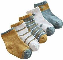 Fenverk Baby Schuhe Strickschuhe Erstlingsschuhe