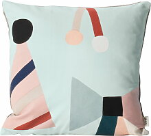 ferm living ferm Living - Party Kissen, mint