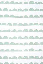 Ferm Living Half Moon Wallpaper - Min