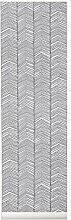 Ferm Living Herringbone Wallpaper