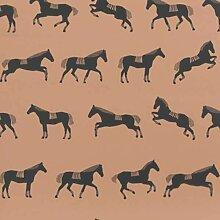 Ferm Living Horse Tapete (l) 1000.00 X (b) 53.00 Cm