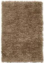 ferm LIVING - Meadow Hochflorteppich, 140 x 200