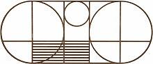 ferm Living - Outline Untersetzer, oval