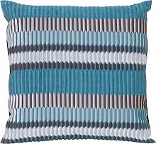 Ferm Living Pleat Kissen 40x40 (l) 40 X (b) 40 Cm