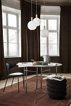 Ferm Living Pouf Round Small