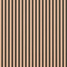 Ferm Living Thin Lines Tapete (l) 1000 X (b) 53 X
