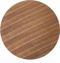 Ferm Living Tischplatte Deckel Top für Wire Basket Top - Smoked Oak - Large geräucherte Eiche / für den Wire Korb von Ferm Living