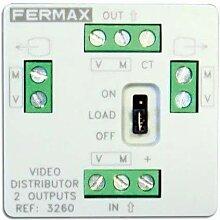 Fermax 3260–Mini Video Verteiler für
