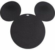 Fermob - Mickey Mouse Untersetzer, lakritze