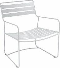 Fermob - Surprising Lounger Sessel, baumwollweiß