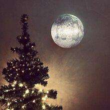 Fernbedienung Mond Nachtlicht, Moon Light Lampe
