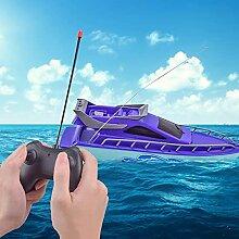 Ferngesteuertes Boot Kinder RC Boot Elektrisches