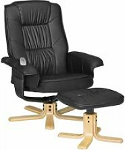 Fernsehsessel Design Relax-Sessel Bezug Kunstleder