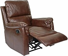 Fernsehsessel HHG-525, Relaxsessel Liege Sessel ~