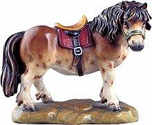 Ferrari & Arrighetti Pony D.K. - Holzskulptur