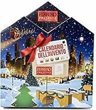 "Ferrero adventskalender ""Prestige"" mit 27"