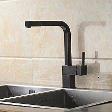 fertig Küchenspüle Wasserhahn Heiß Kaltmischer