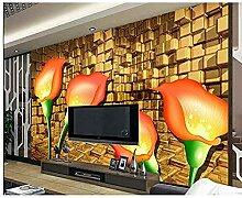 Fertigen Sie Tapete für Wände besonders an