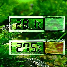 Fesjoy Aquarium LCD Thermometer Digitale