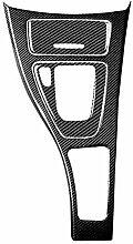 Fesjoy Auto-Zentralbedienfeld Aufkleber Carbon