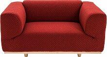 FÉST Juno Love Seat Sofa Stitch Earth (b) 150 X