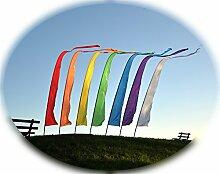 Festival Banner Kit–Weiß 3,75m