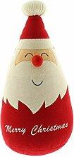 Festive Productions Weihnachtsmann Filz