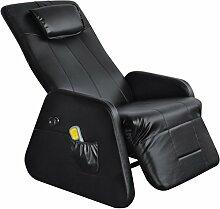 Festnight Elektrischer Zero Gravity Massagesessel