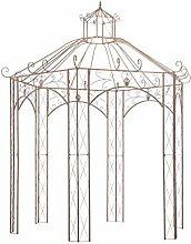 Festnight Gartenpavillon | Metall Pavillon |