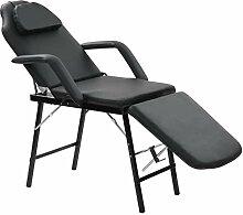 Festnight Gesichtsbehandlung Stuhl | Tragbar