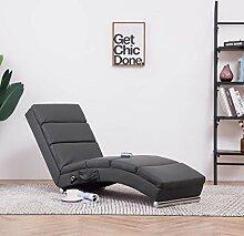 Festnight- Massage Relaxliege | Wohnzimmer