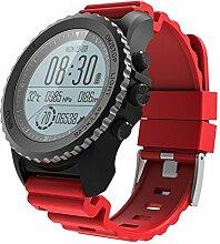Festnight Outdoor Smart Sport GPS Uhr Wasserdichte