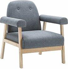Festnight- Sessel Relaxsessel Einzelsofa