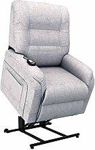 Festnight TV-Sessel mit Aufstehhilfe Elektrisch