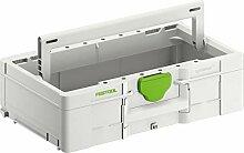 Festool 204867 Systainer Toolbox