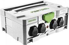 Festool Stromverteiler SYS-PowerHub SYS-PH