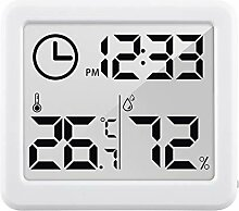 Feuchtigkeitsmesser Digitales Hygrometer Digitales