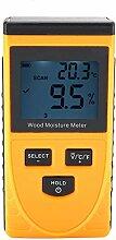 Feuchtigkeitsmesser, GM630 0-50 ℃ LCD Anzeige